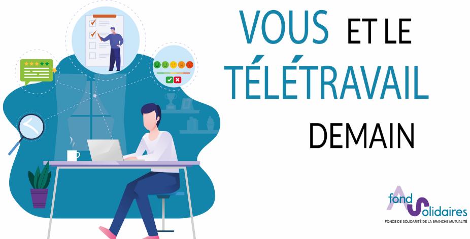 Image article Télétravail